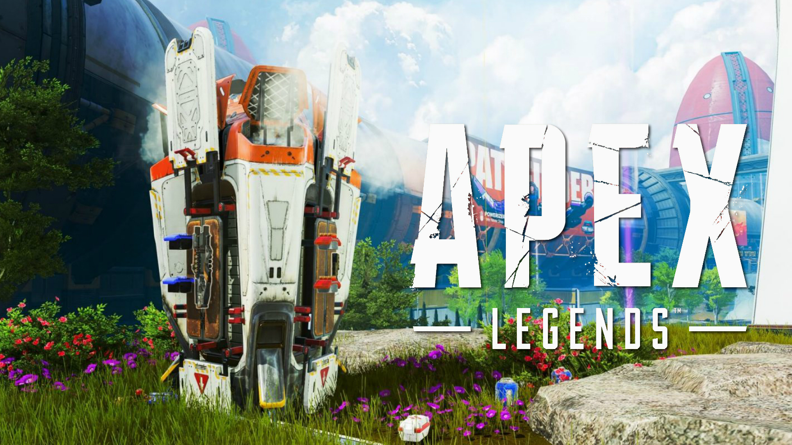 Supply Drop in Apex Legends Season 7