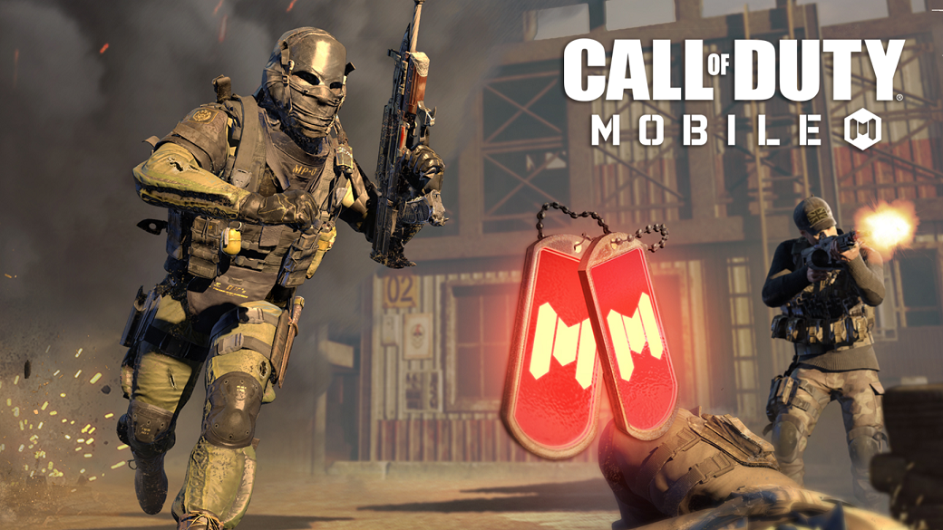 CoD Mobile gameplay