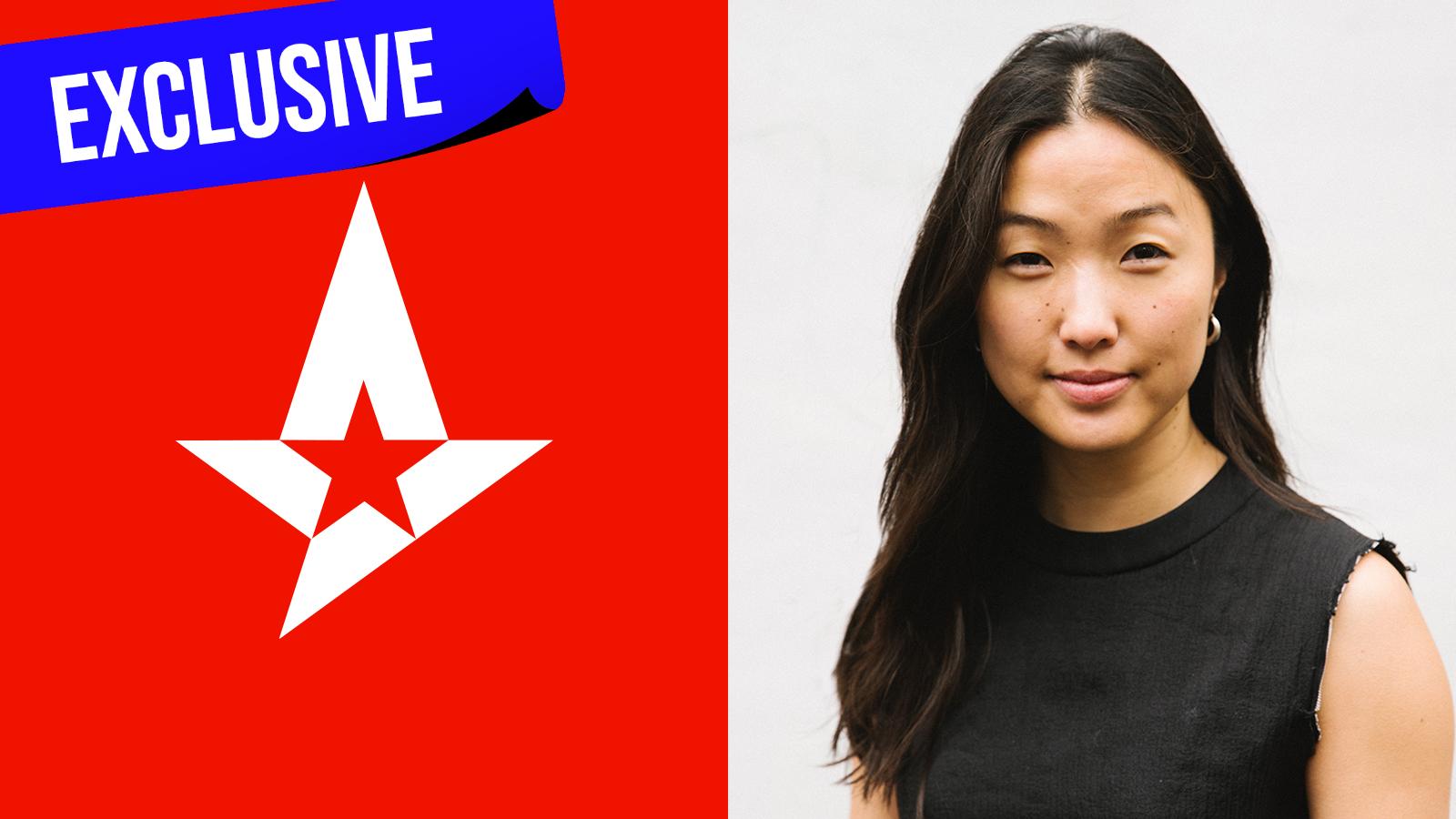 Samantha Yu joins Astralis Group as CMO