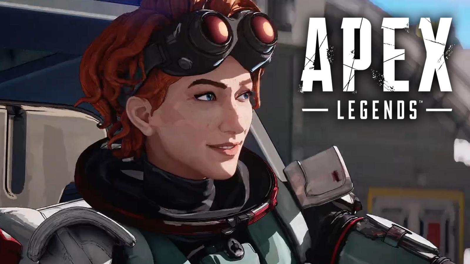 horizon nerf apex legends season 8