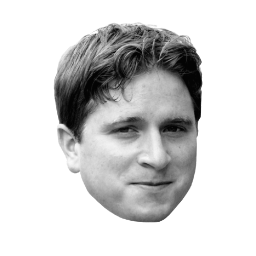 Kappa emote on Twitch