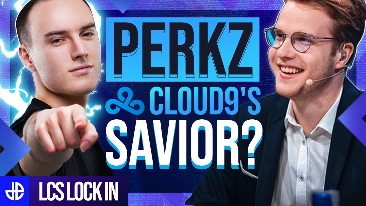 Is Perkz Cloud9's savior? Amazing tells all