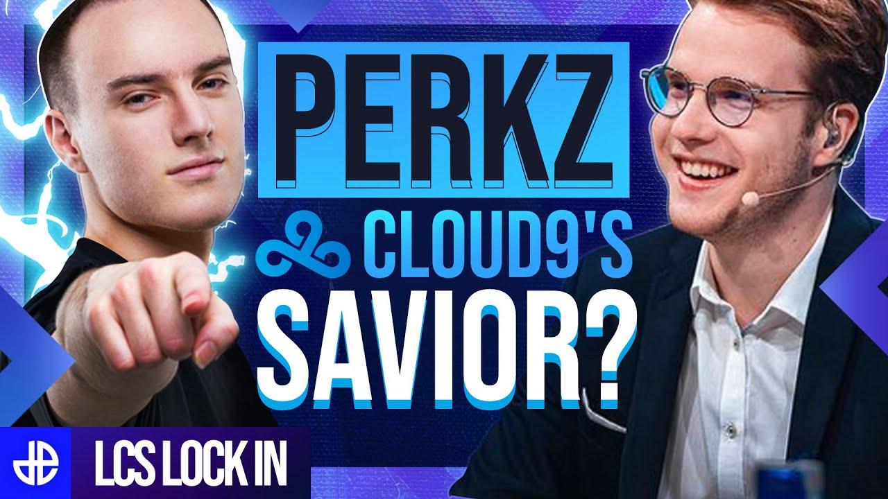 Is Perkz Cloud9's savior? Amazing tells all