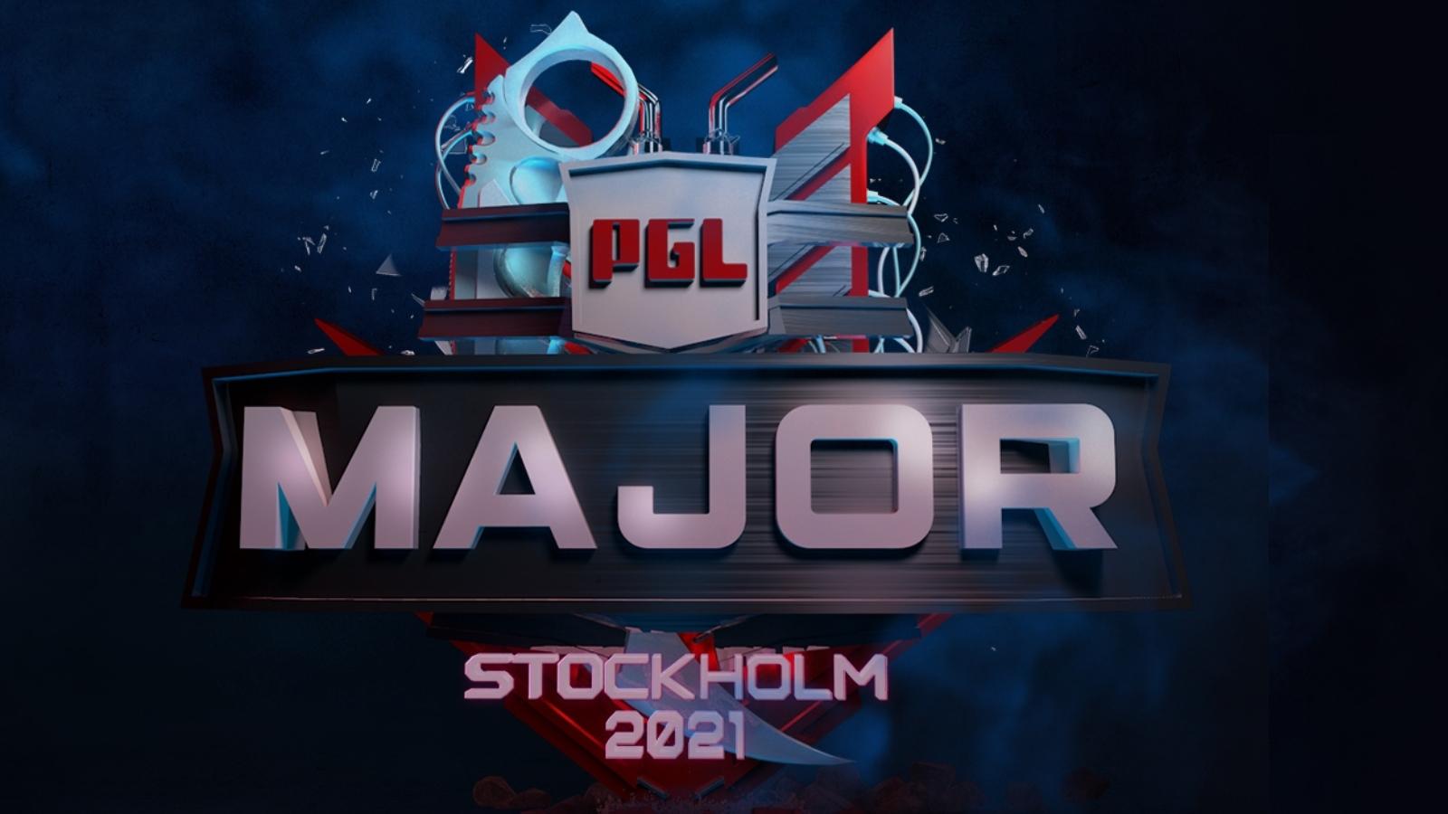 PSL CSGO Major