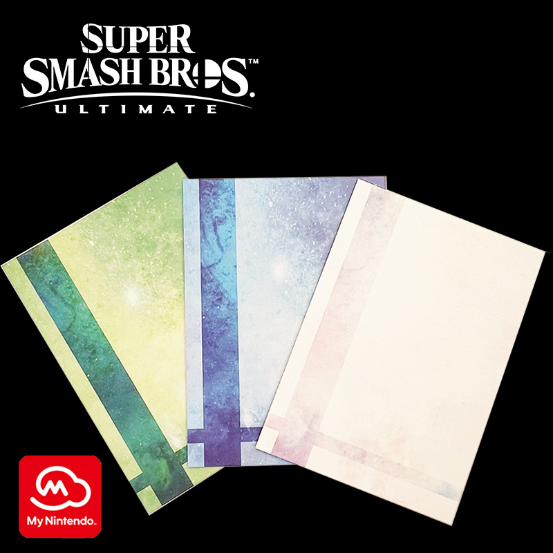 physical smash ultimate cards