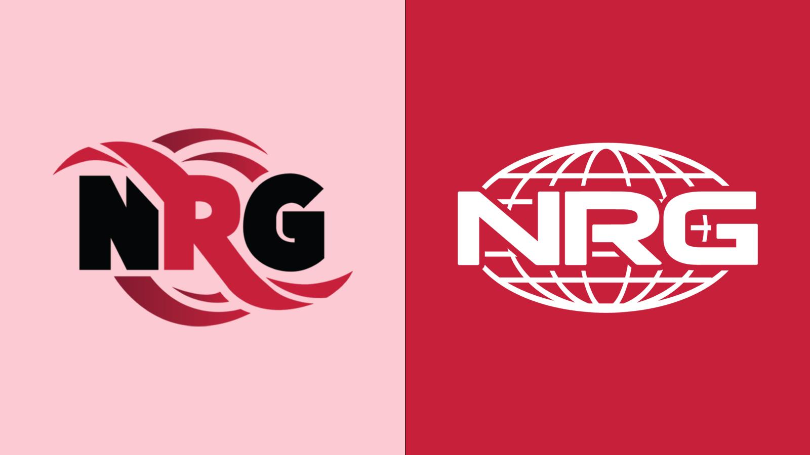 NRG Rebrand