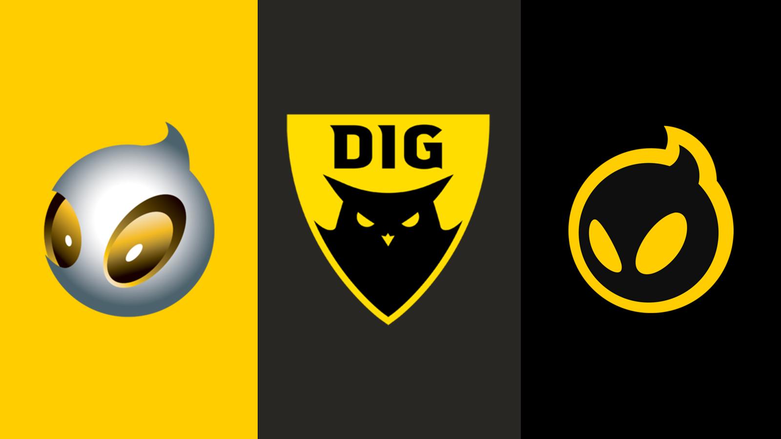 Dignitas Rebrand