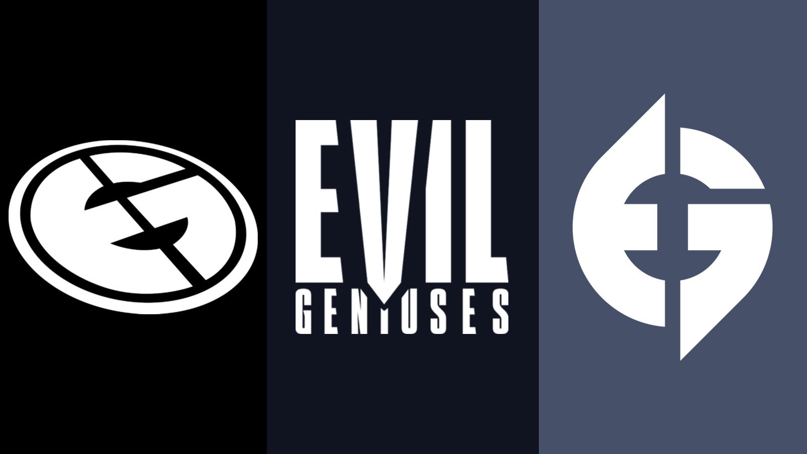 Evil Geniuses Rebrand