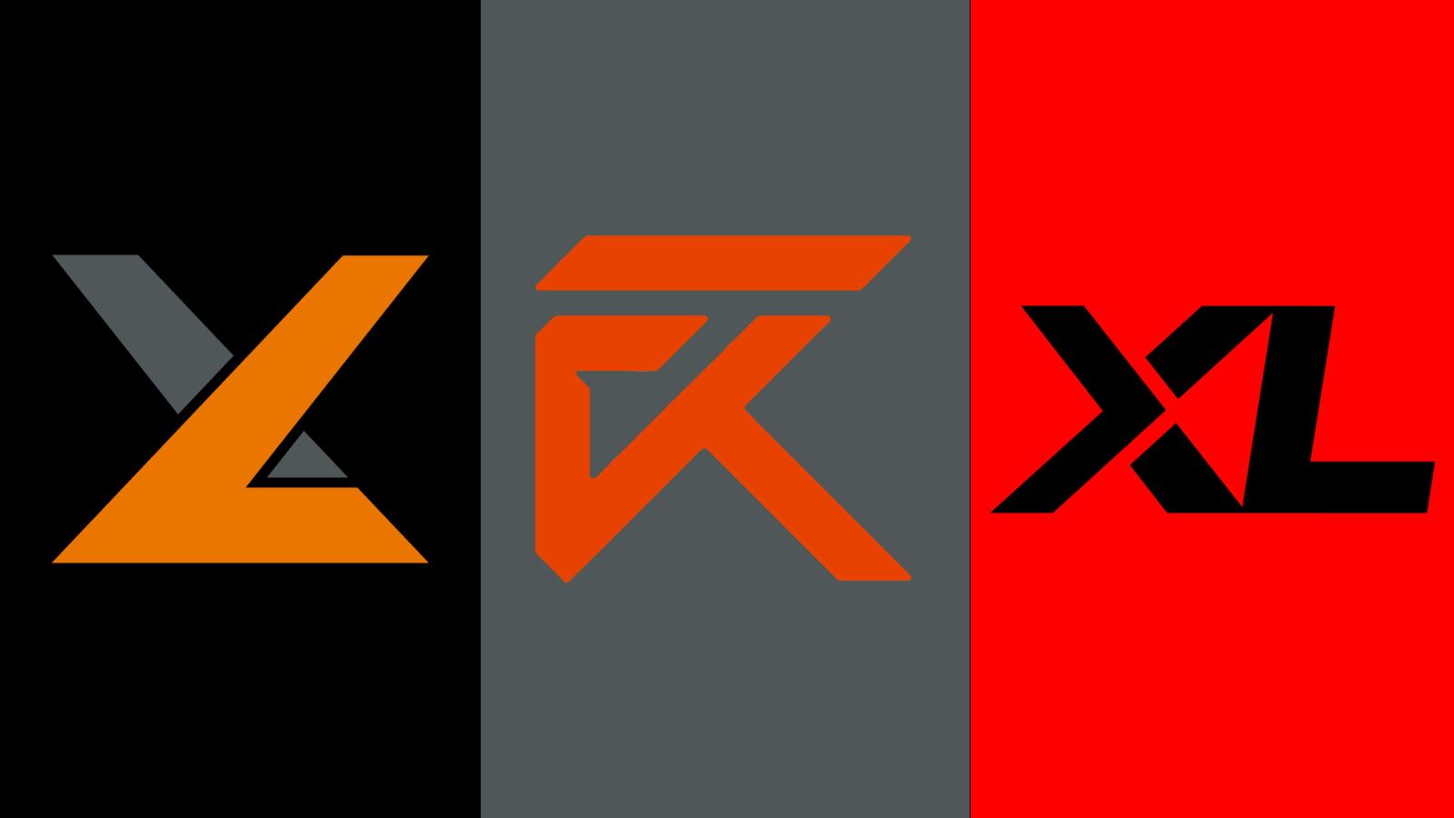 EXCEL ESPORTS Rebrand