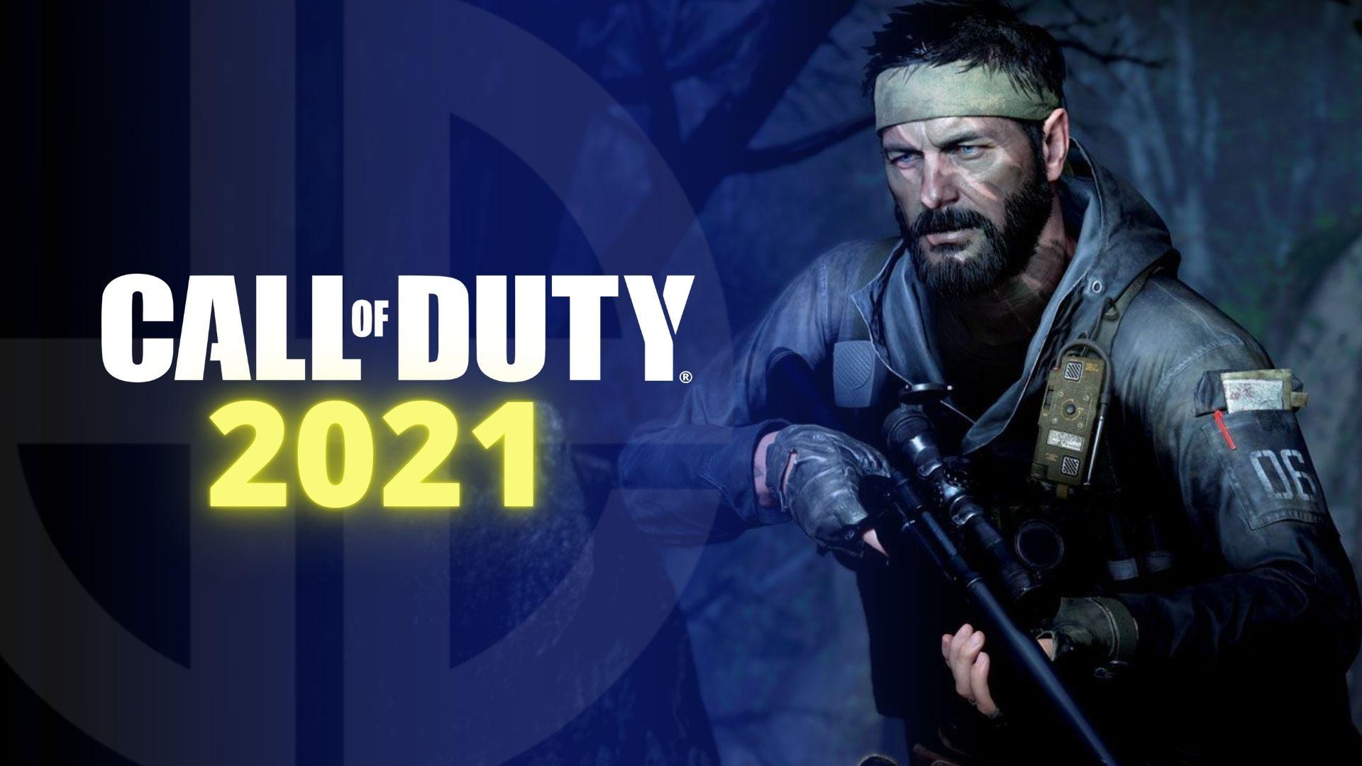 CoD 2021 image
