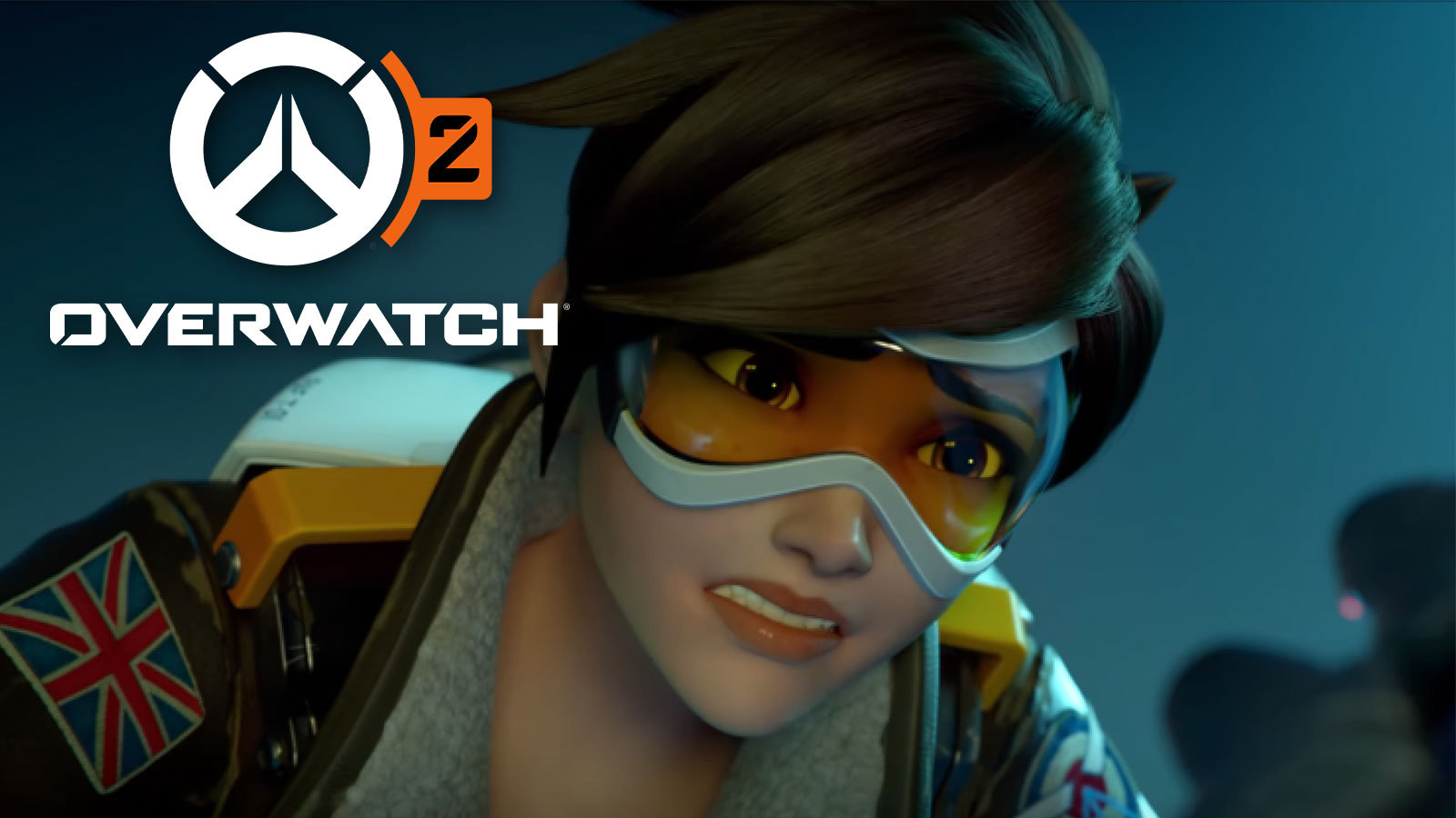 Overwatch 2 Tracer