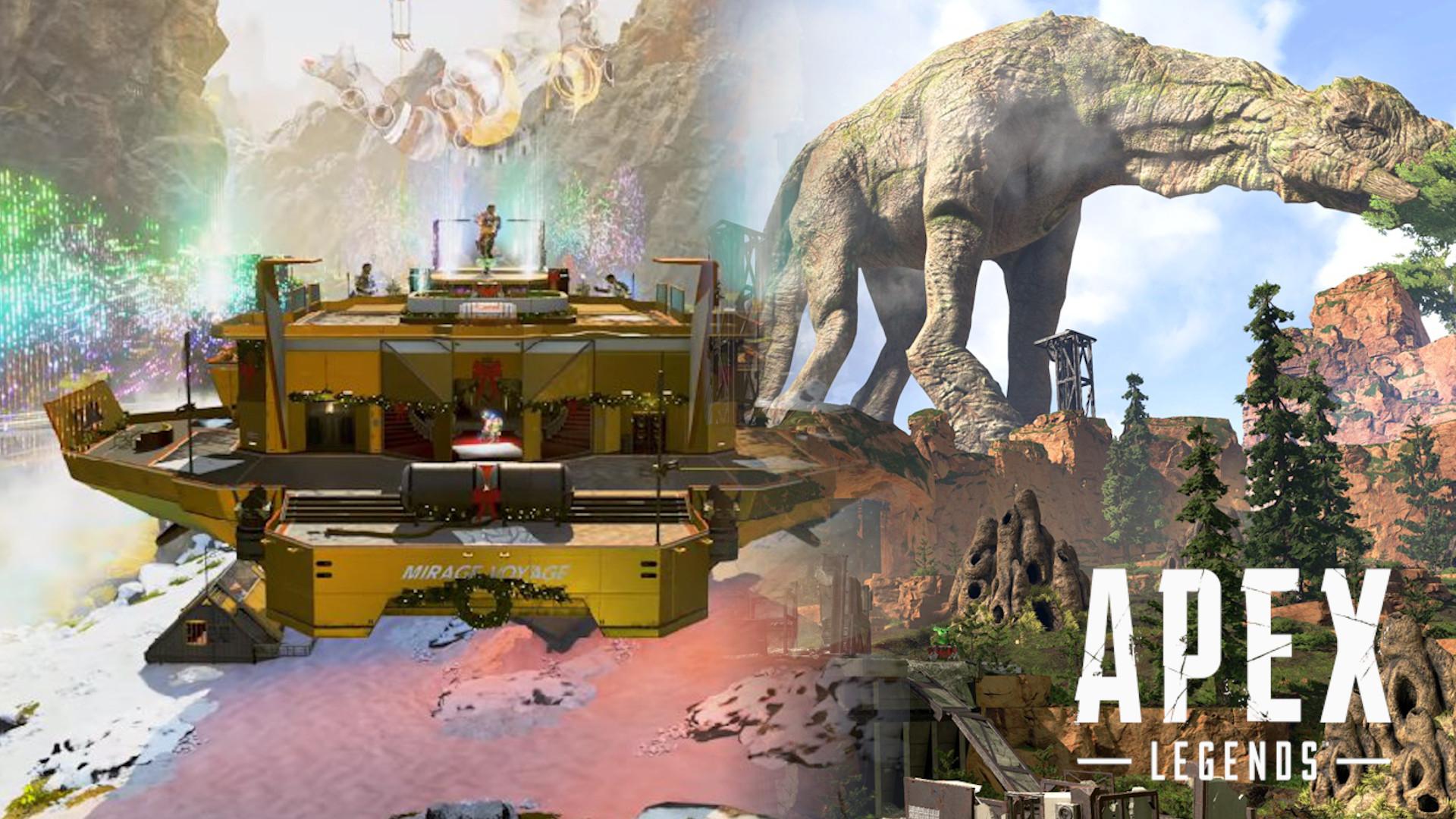 apex legends mirage voyage kinds canyon