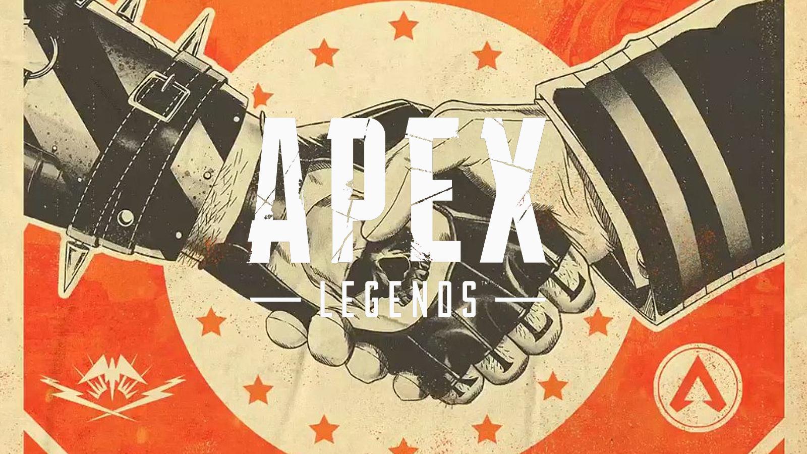 Season 8 teasers apex Legends