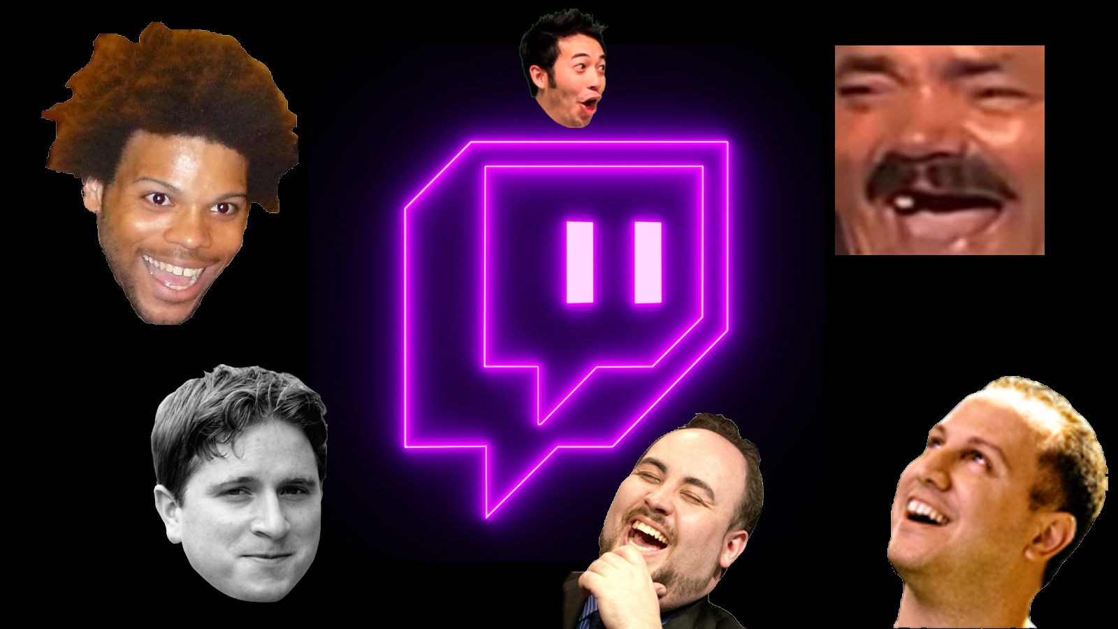 Twitch emotes meaning explained