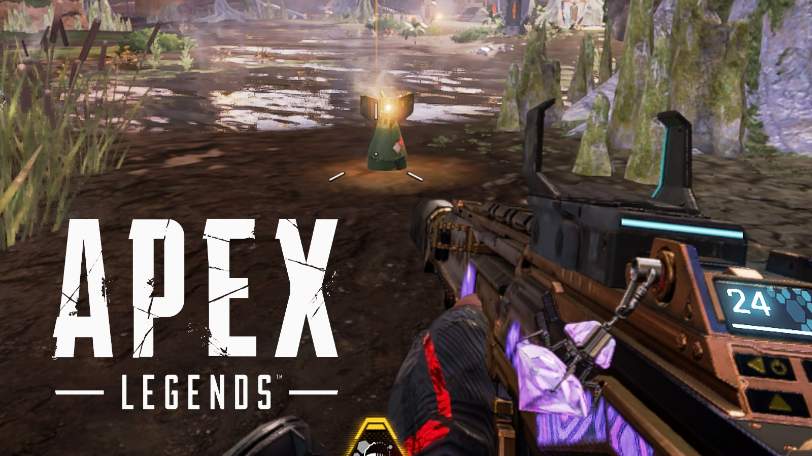 Apex Legends season 8 missile ability