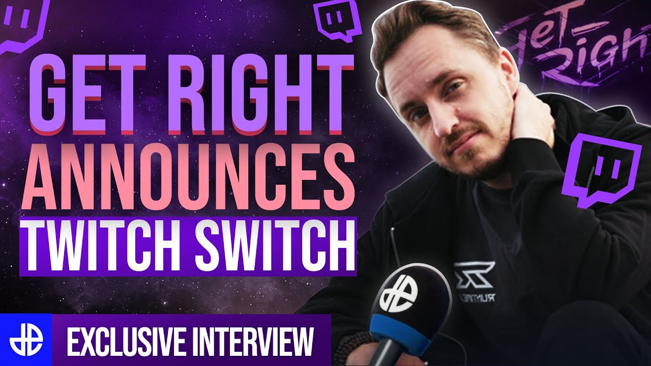 get right csgo twitch