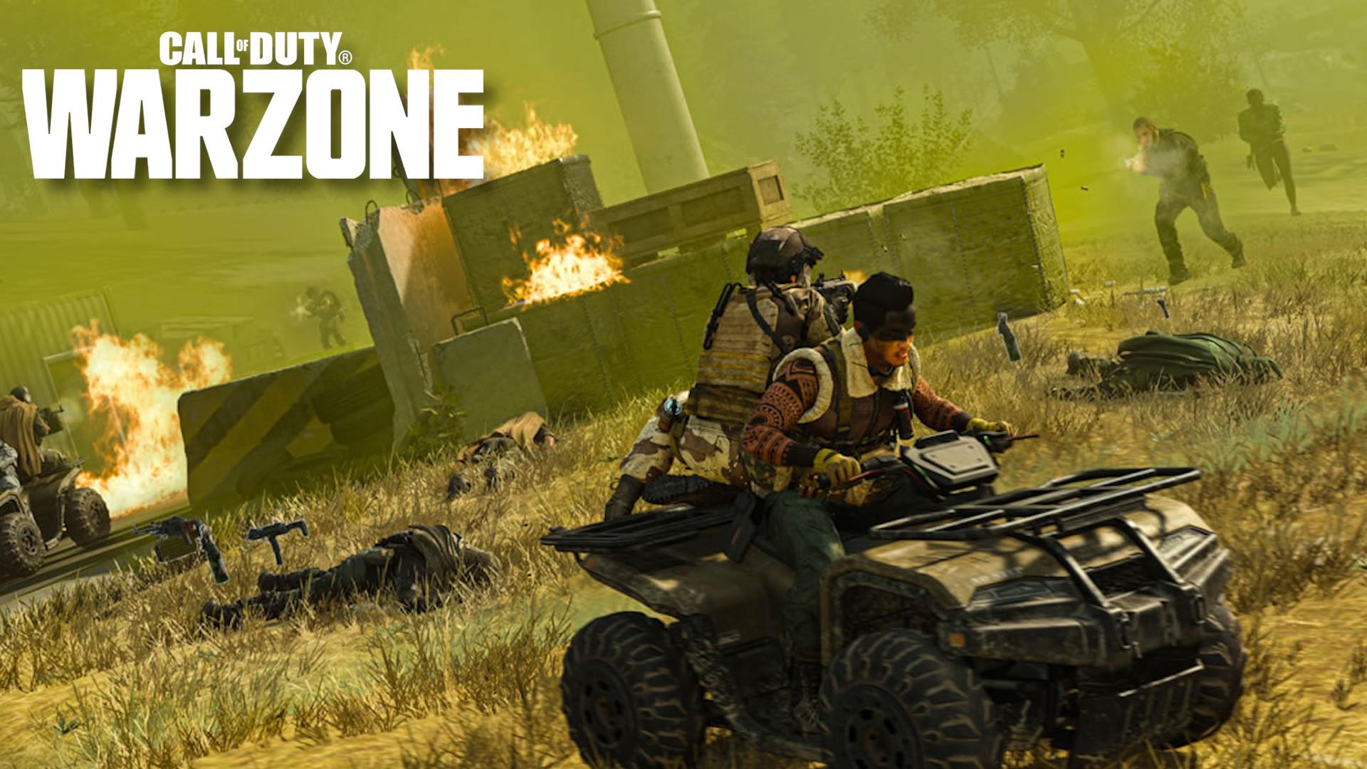 call of duty warzone stim glitch kills