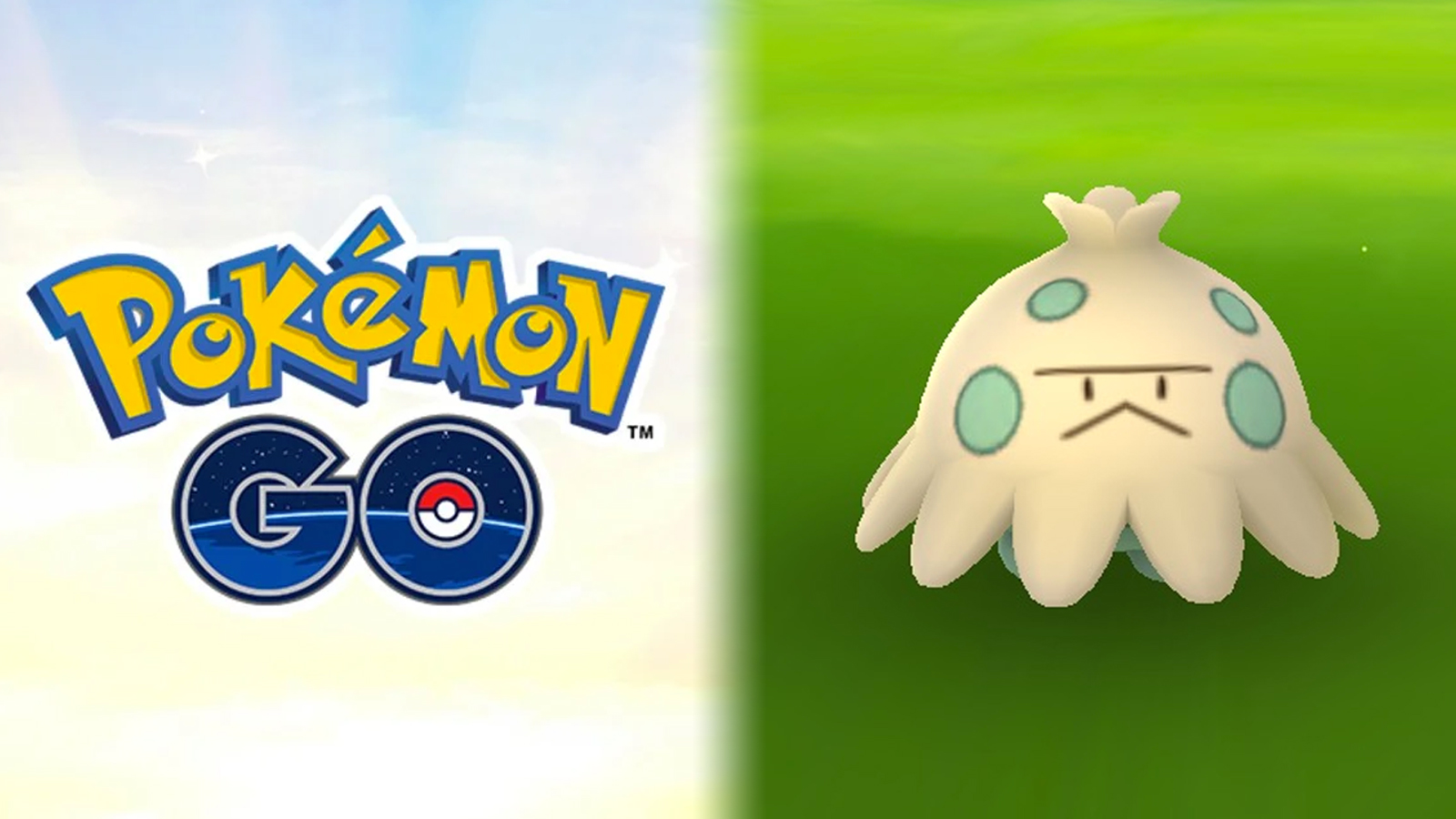 Pokemon Go Spotlight Hour Shroomish