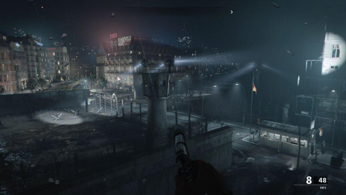 Black Ops Cold War East Berlin
