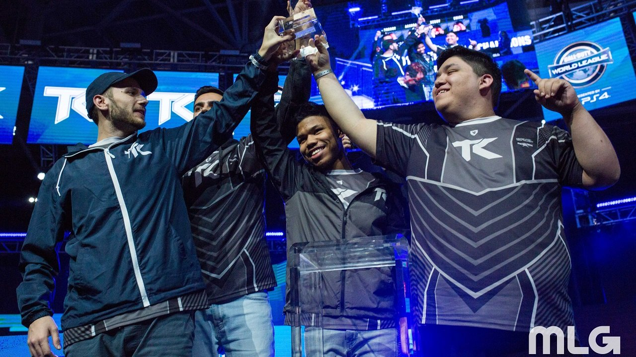 Team Kaliber CWL trophy Theory kenny accuracy chino