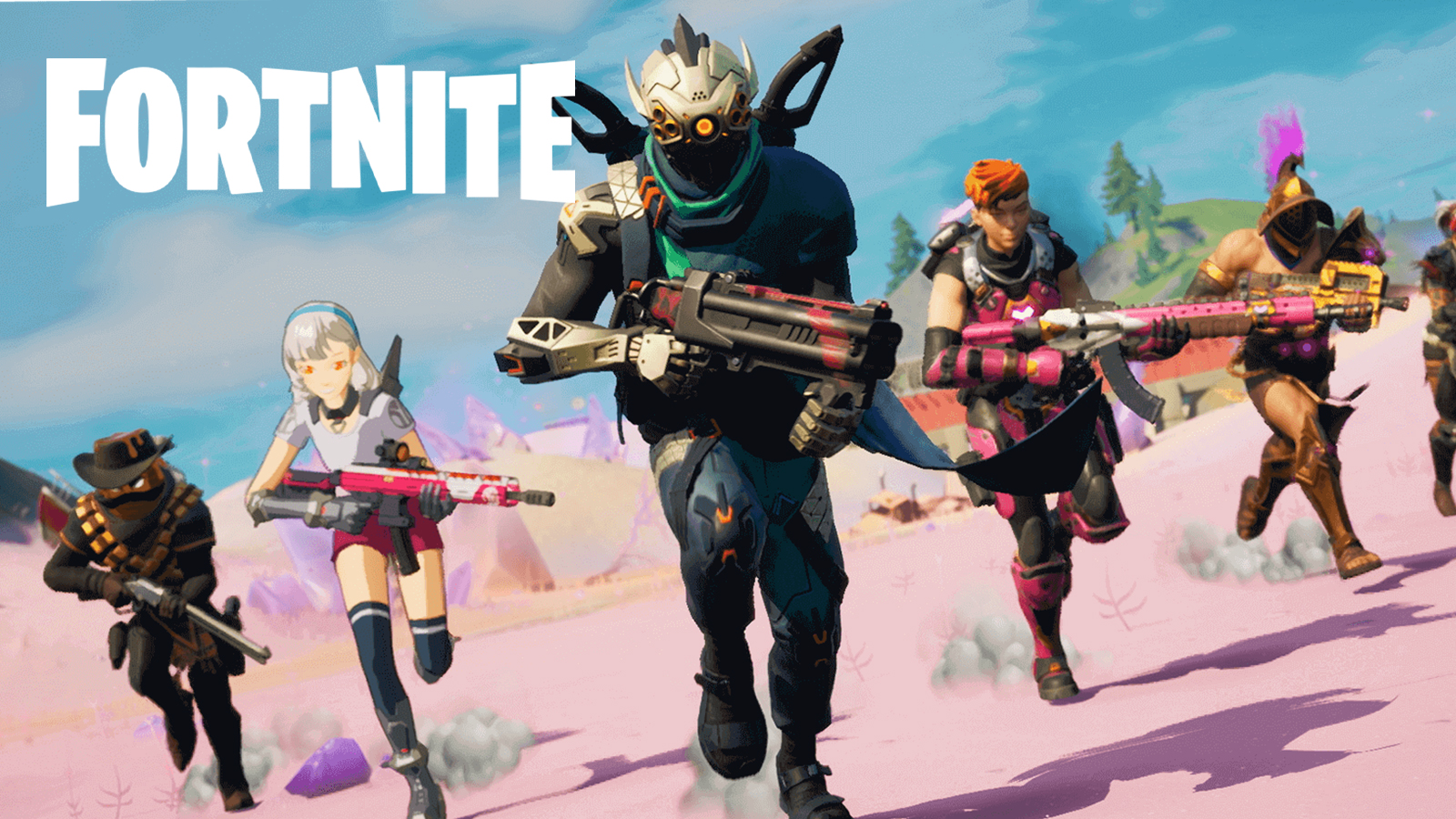fortnite update patch notes season 5
