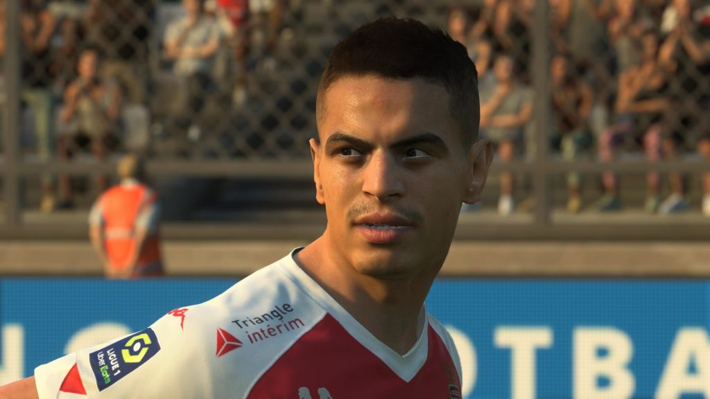 Another lethal Wissam Ben-Yedder could be on its way to terrorize FIFA 21.