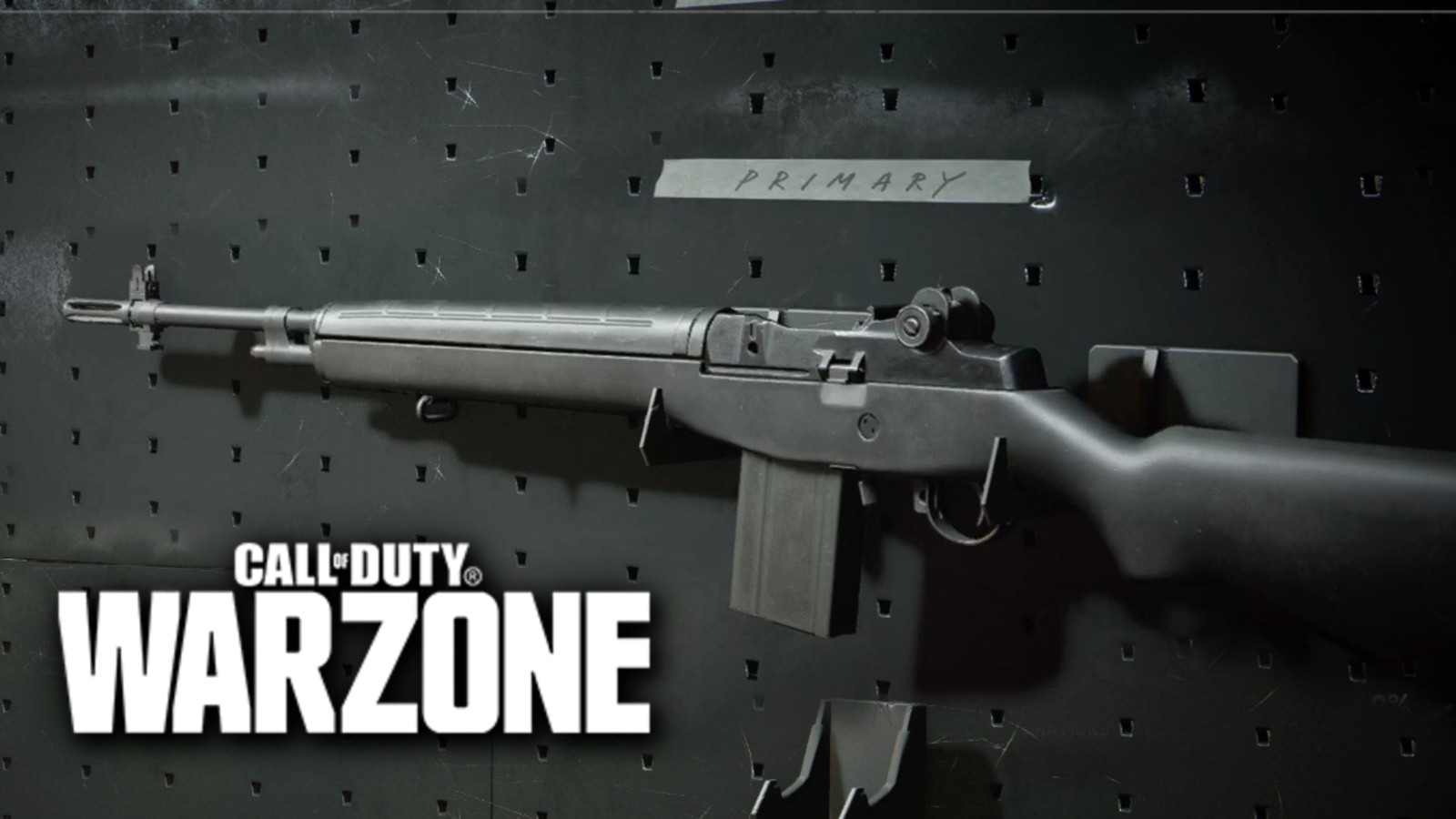 DMR-14 Warzone