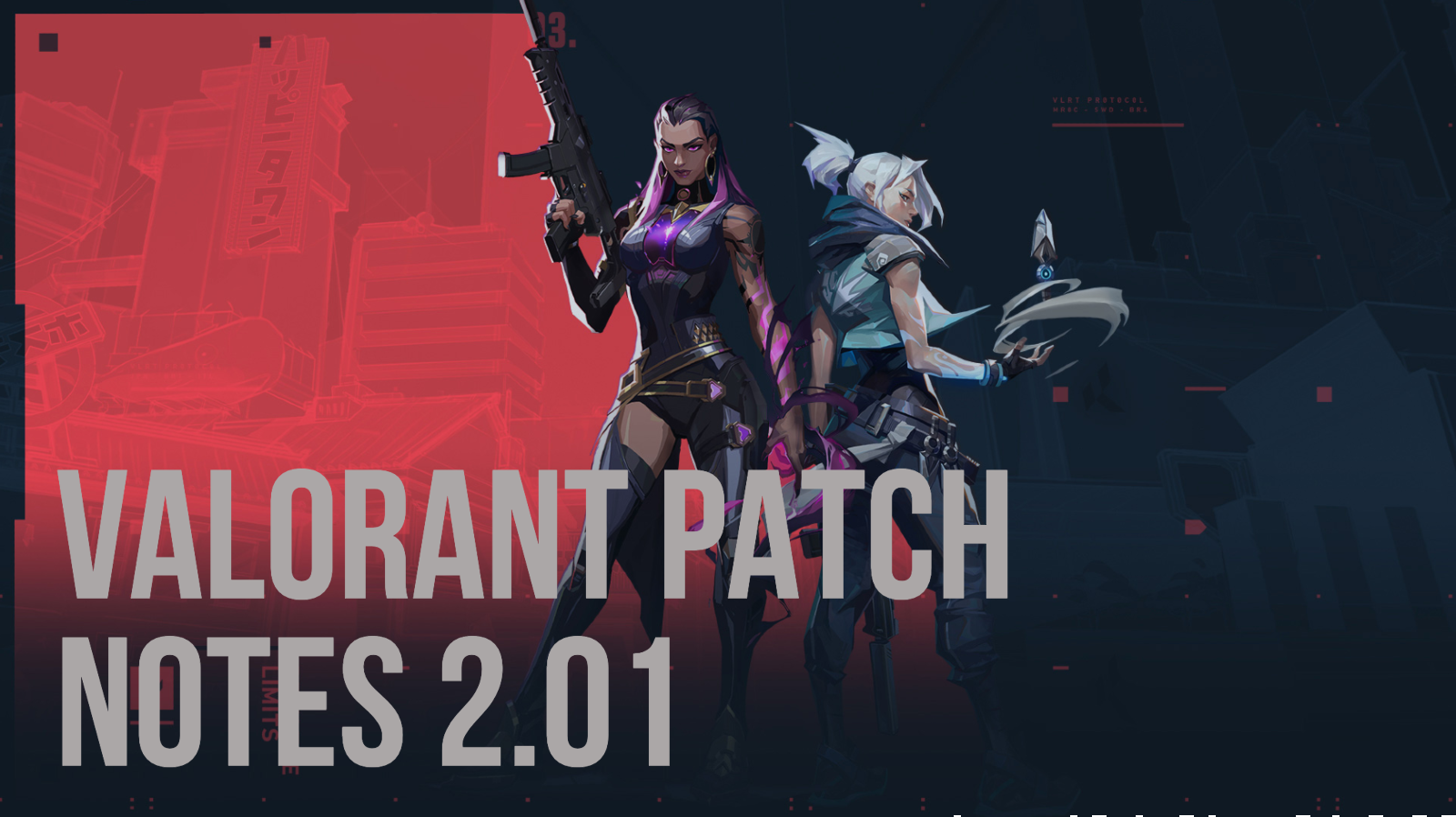 valorant 2.01 patch notes