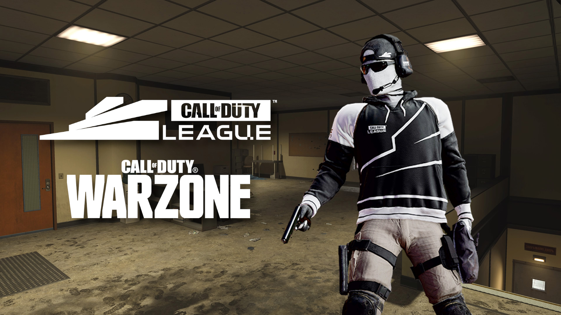 warzone call of duty league
