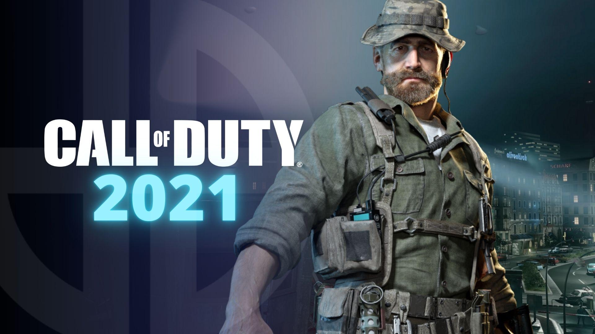 cod 2021 setting