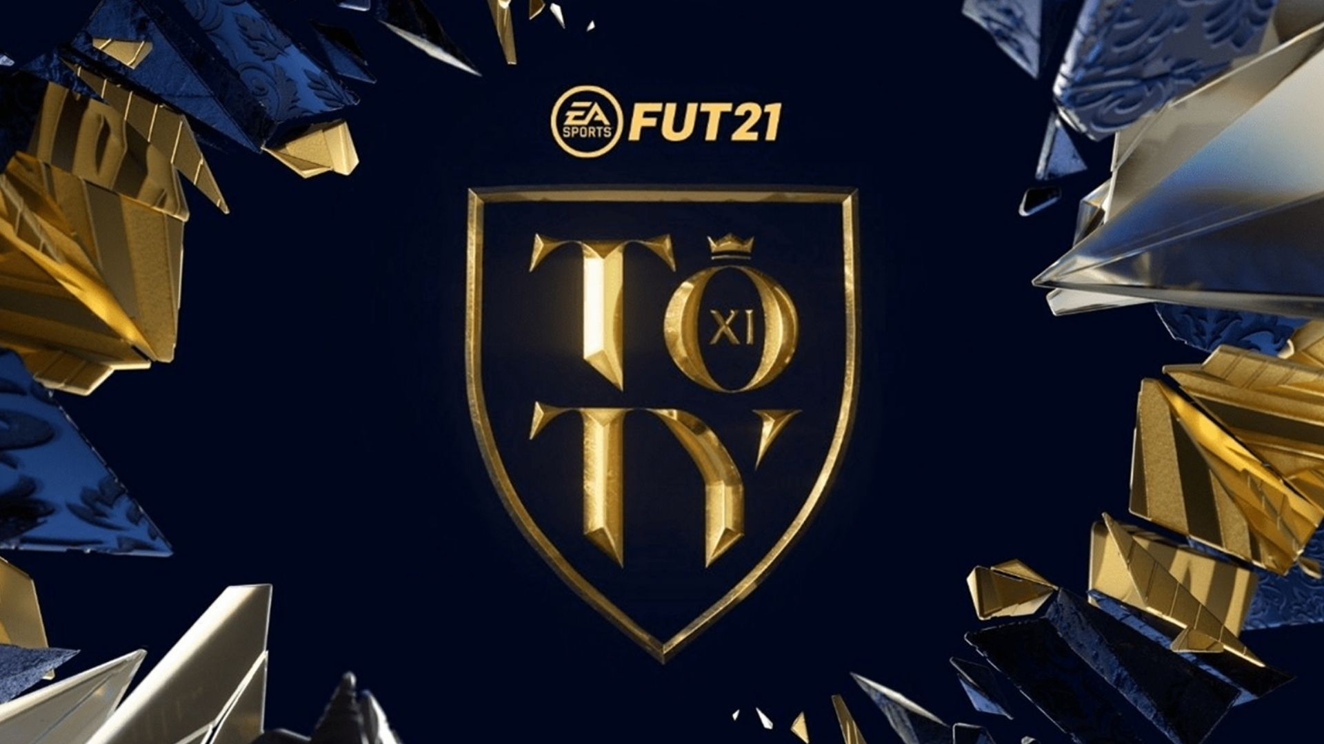 FIFA 21 Team of the Year TOTY arrives this week in Ultimate Team.