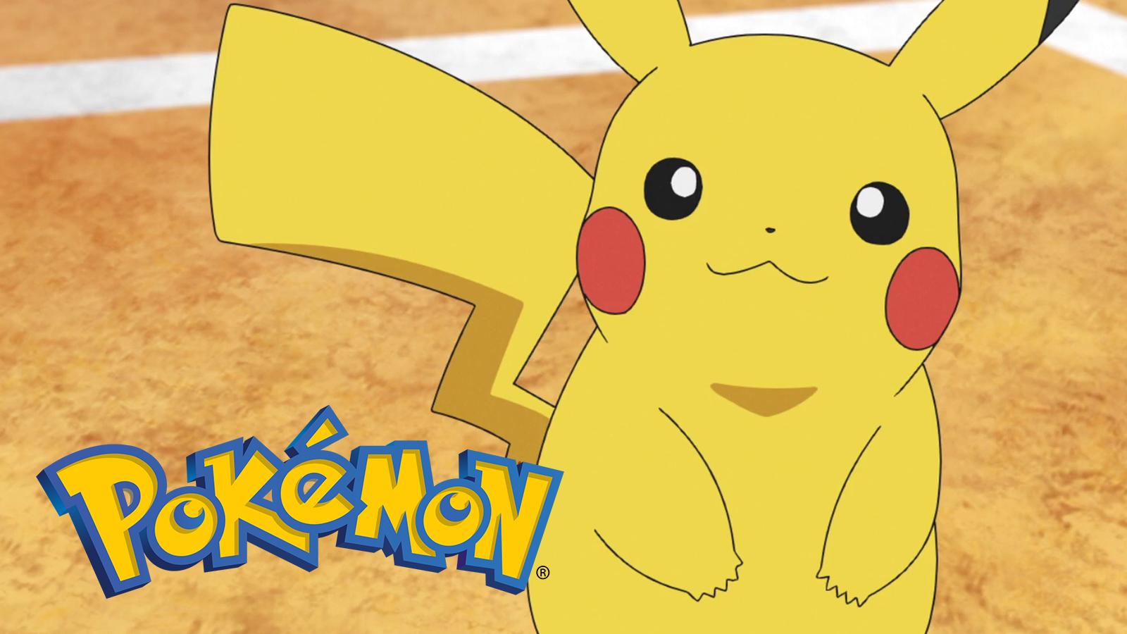 Pikachu best Electric Pokemon full list.