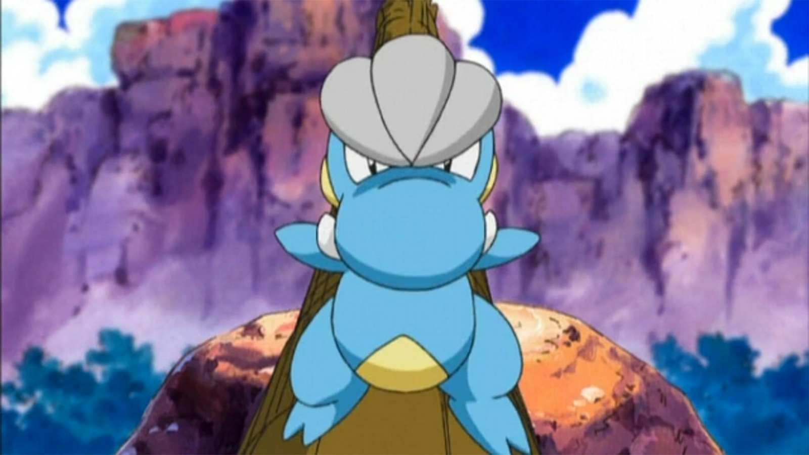 Bagon in Pokemon