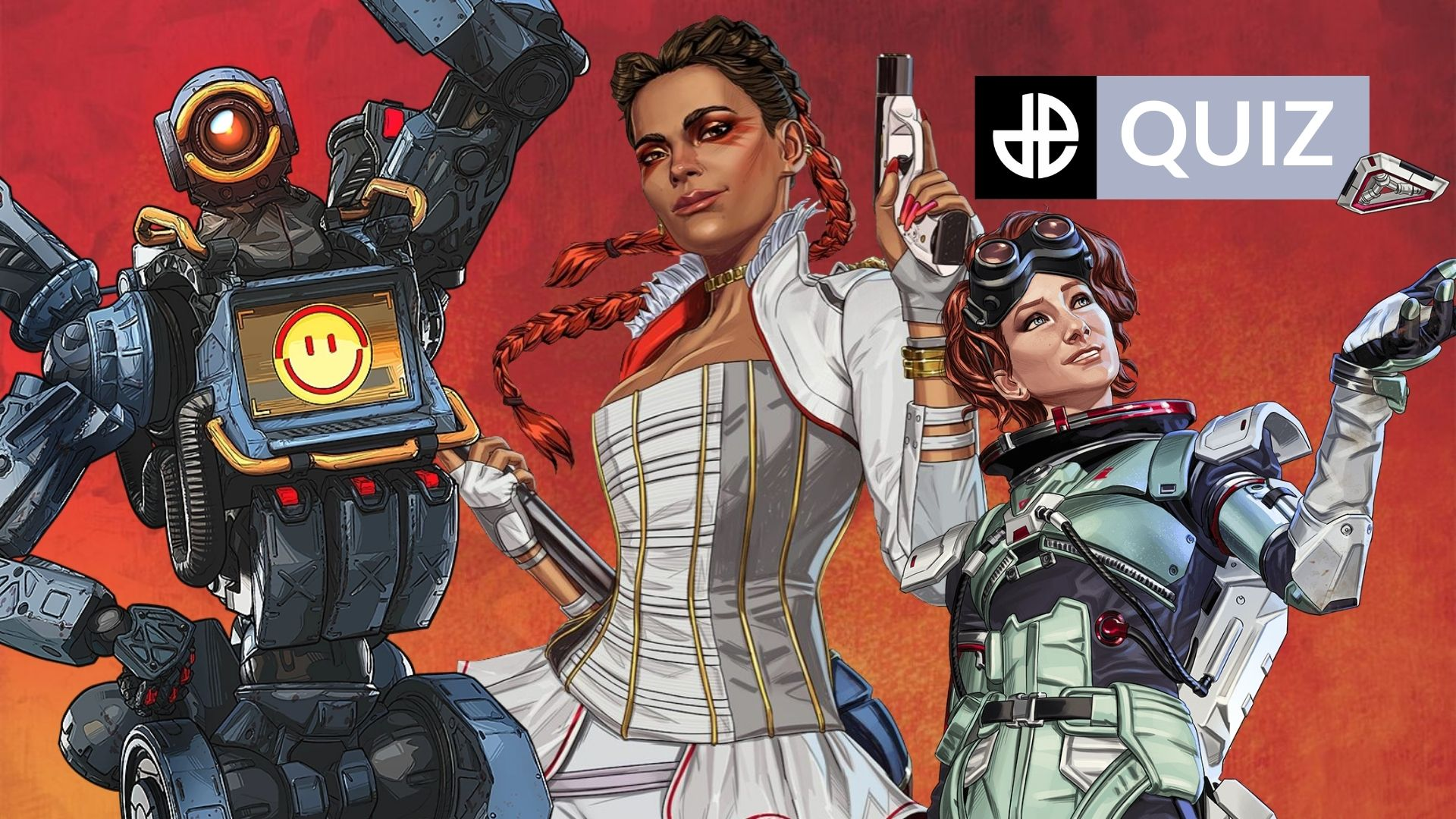 Apex Legends quiz