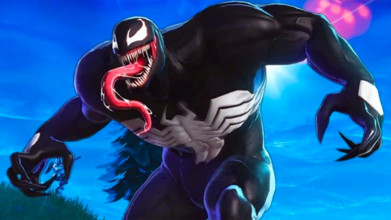 Venom Fortnite