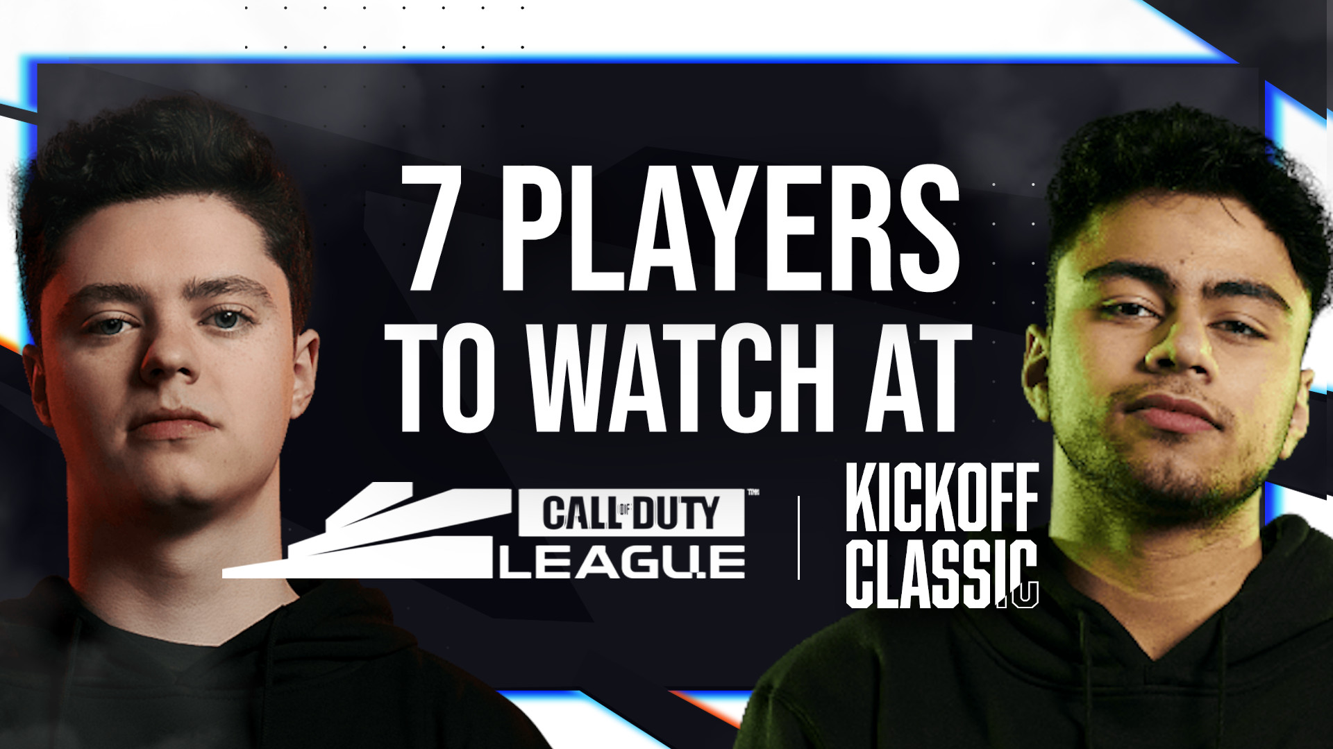 7 players to watch kickoff classic