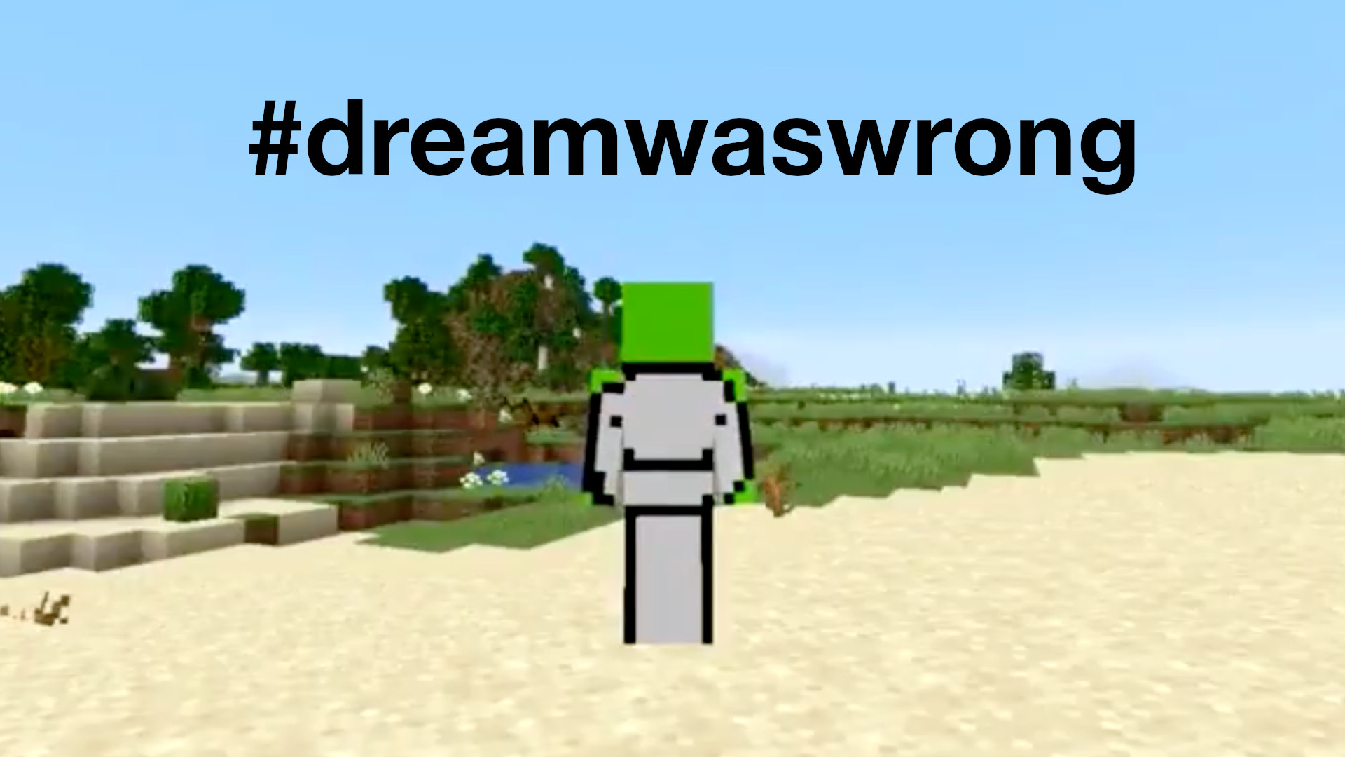dreamwaswrong