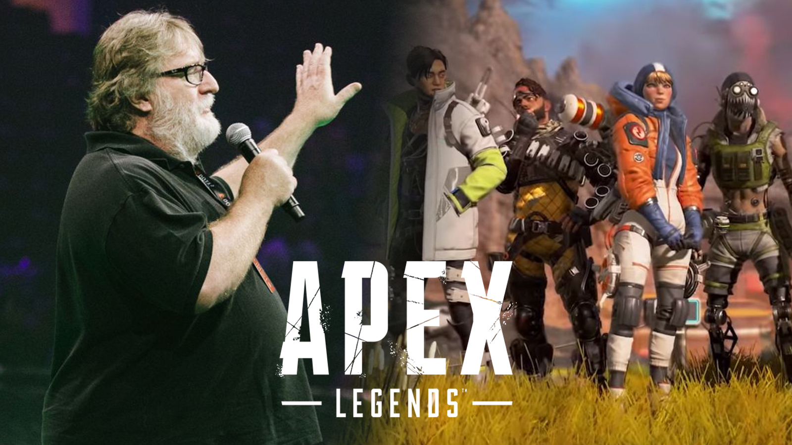 valve gabe newell gaben apex legends