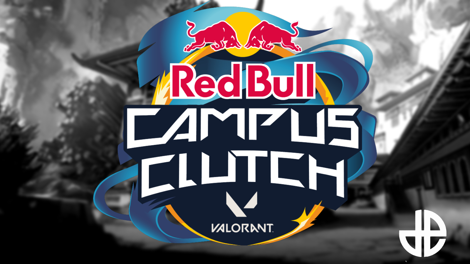 Red Bull Campus Clutch Valorant Competition Riot Games