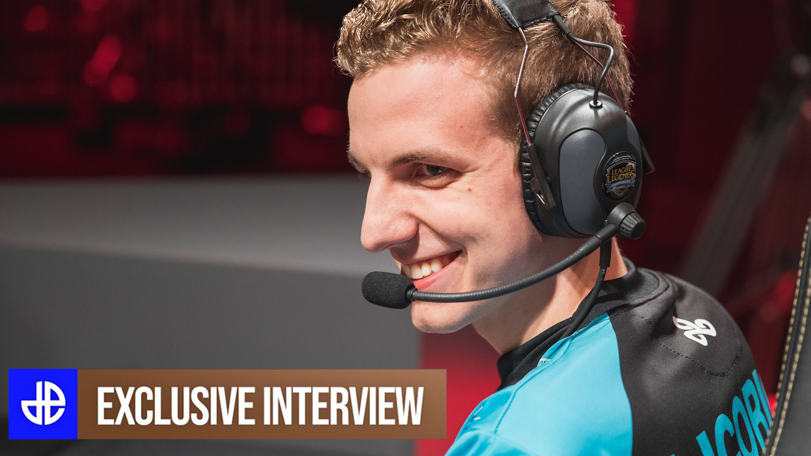 Licorice wants to prove LCS doubters wrong after leaving Cloud9 for FlyQuest Dexerto exclusive.