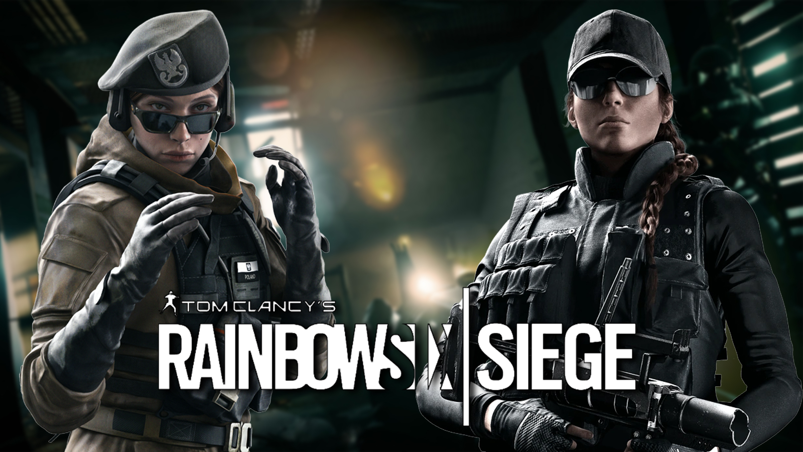 Rainbow Six: Siege Y5S4.3 Patch