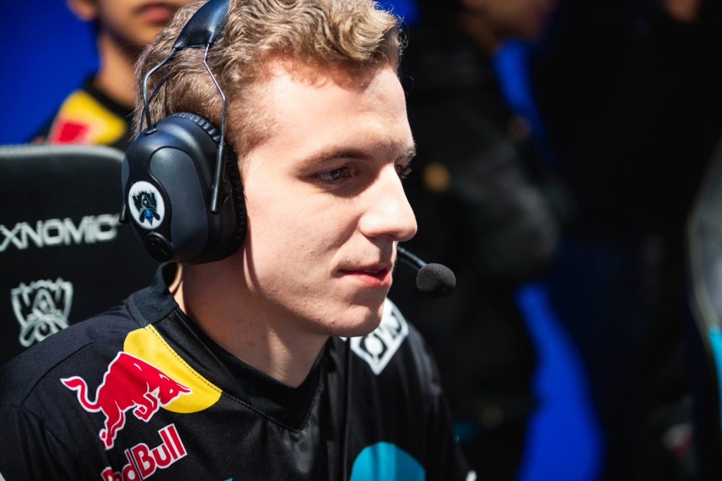 Licorice has been set on a new path after joining FlyQuest in the 2020/21 offseason.