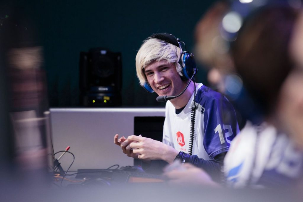 xqc not streaming overwatch