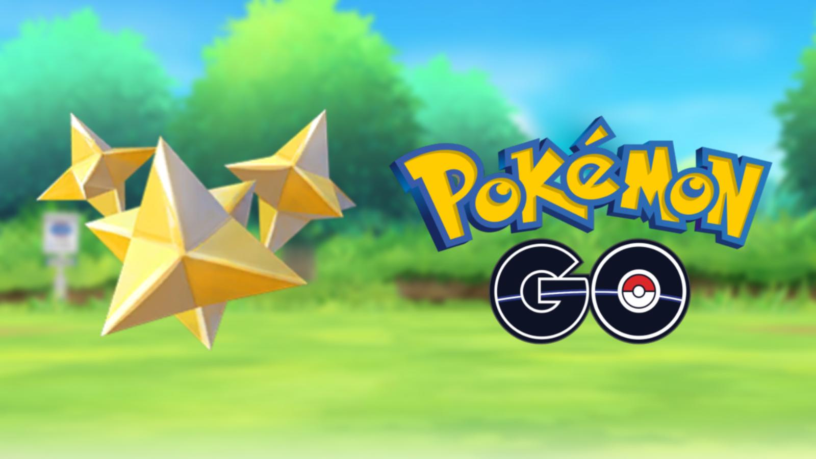 Pokemon GO revives
