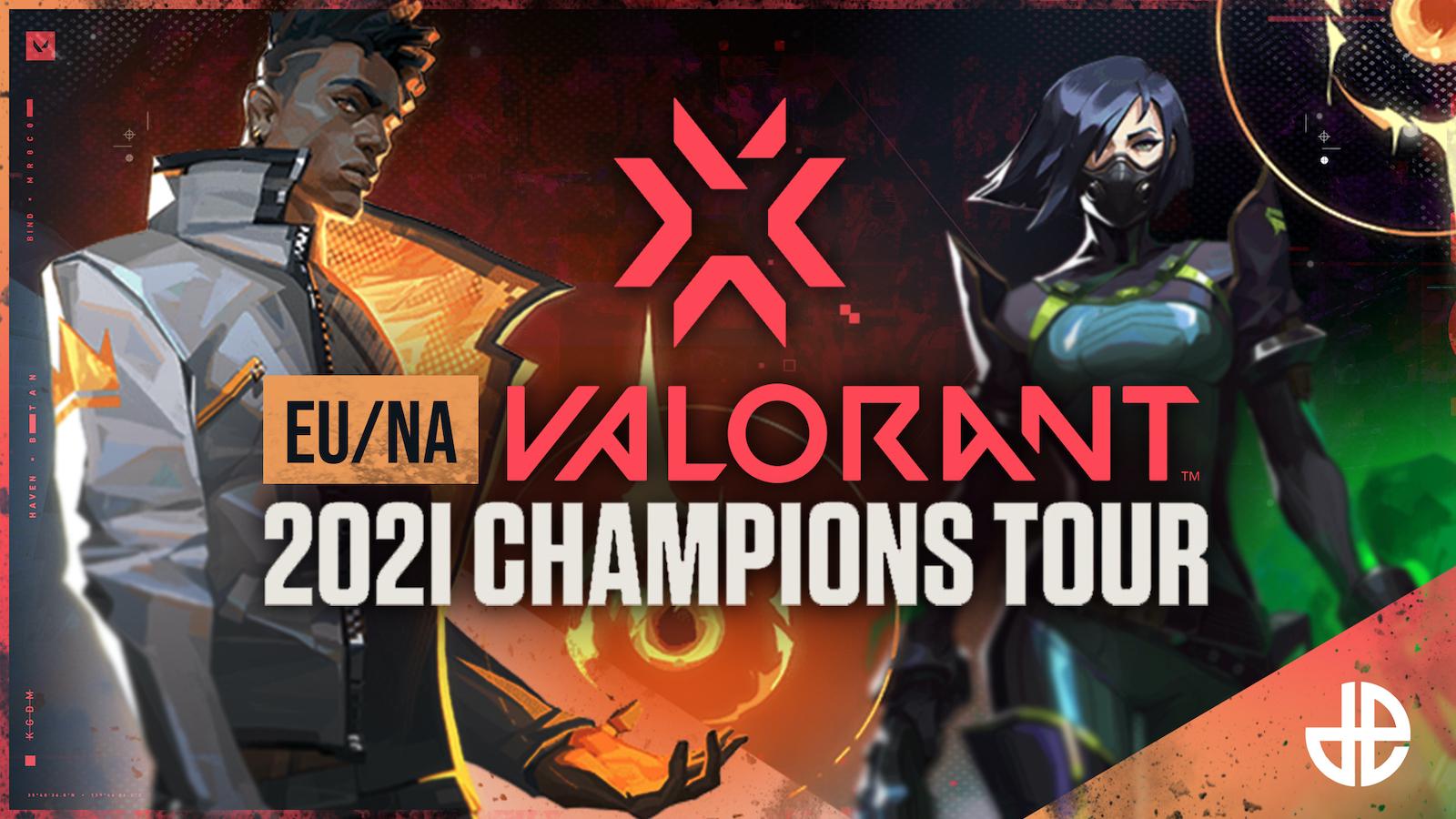 VCT Valorant Champions Tour NA/EU hub feature image Phoenix Viper