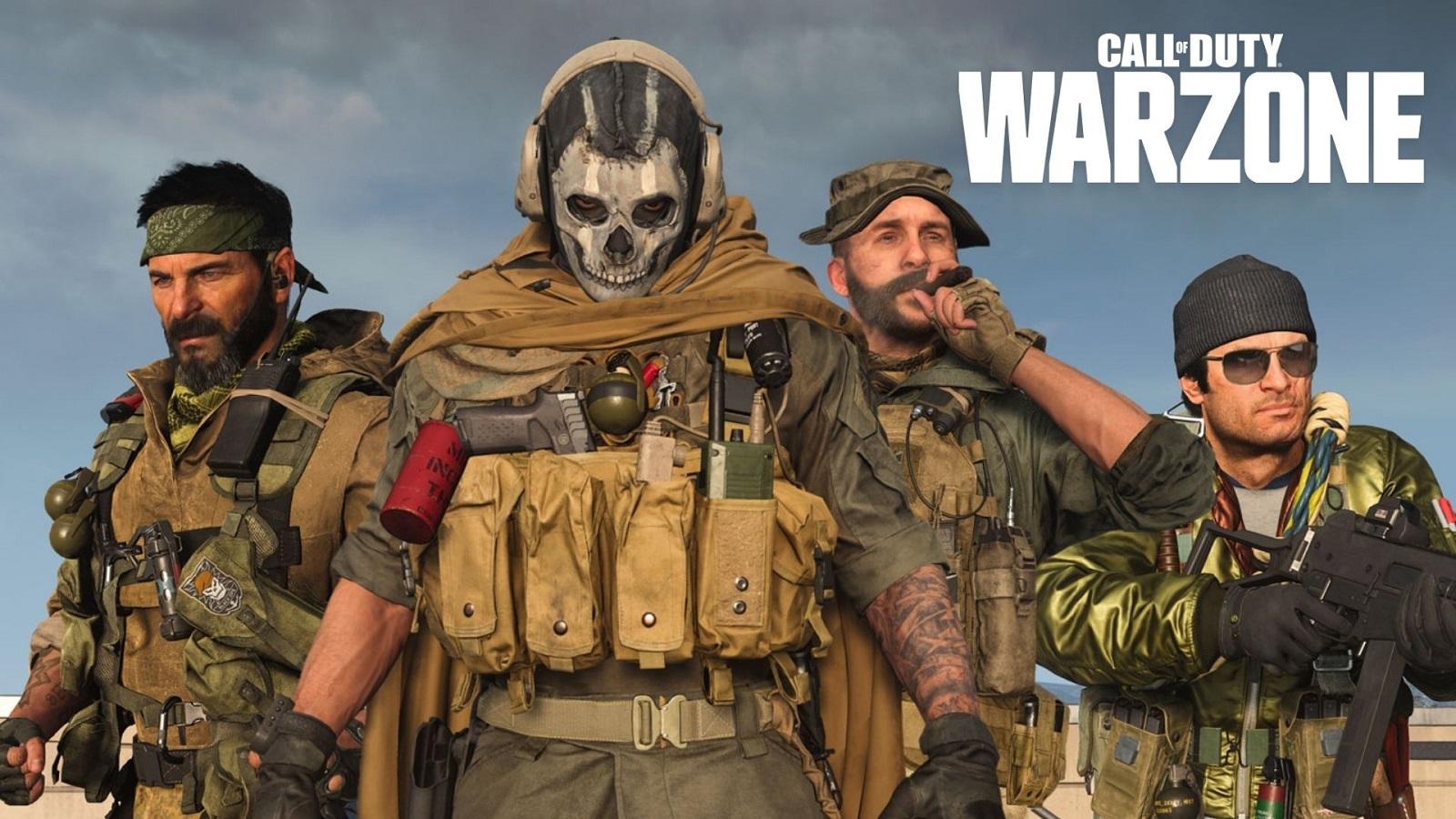 Warzone bundles