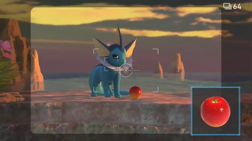 Pokemon Presents New Pokemon Snap