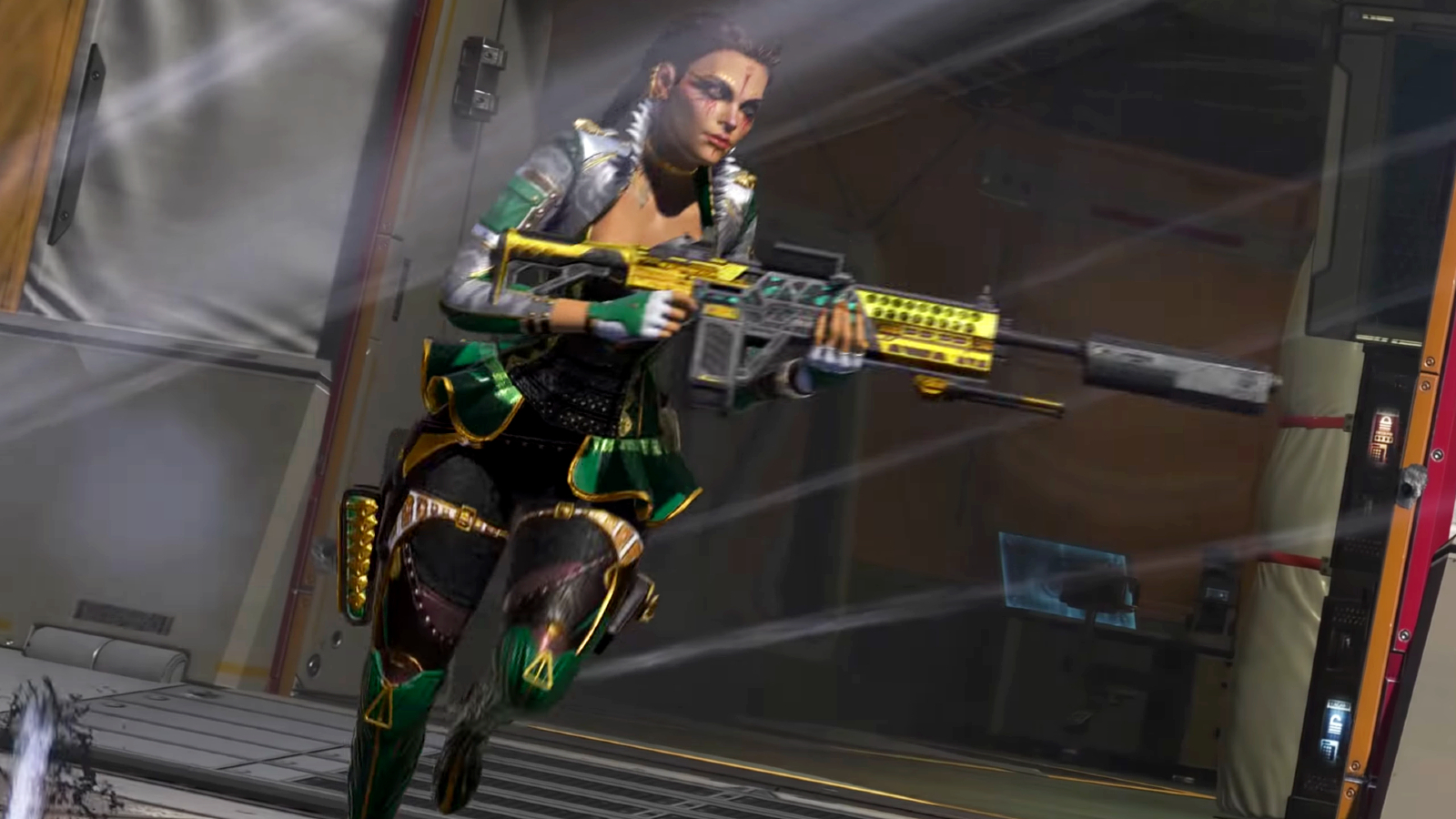 Apex Legends loba skin season 8