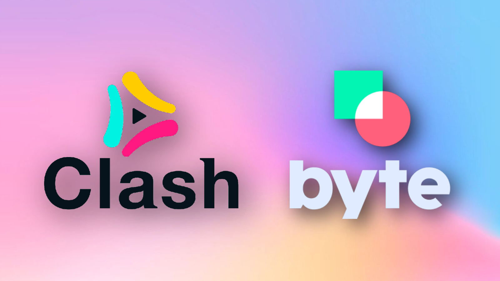 Clash and Byte merger tiktok competitors