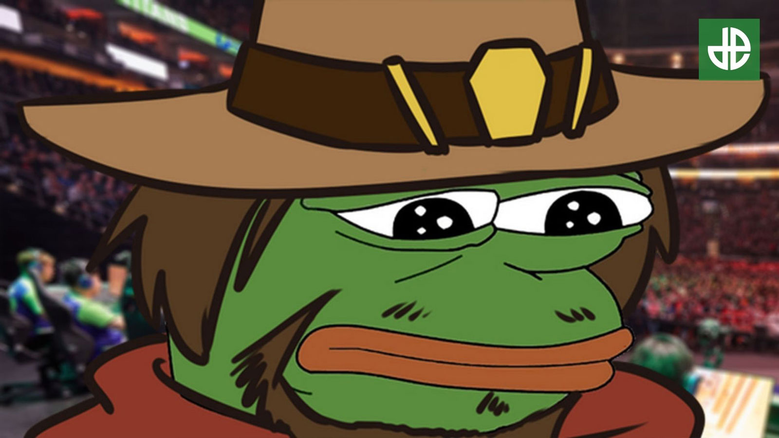 McCree pepe Overwatch header